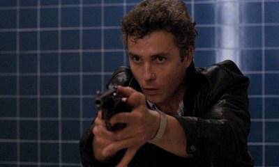 William Petersen dans Police Federale Los Angeles