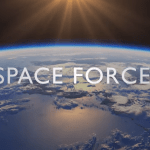 space force une