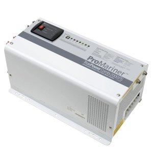 boat inverter charger