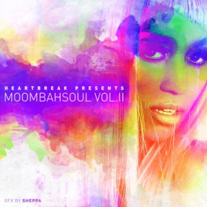 MoombahsoulVol2bySheppa 300x300 Heartbreak presents Moombahsoul Vol.2 (Free Compilation)