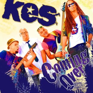 kes 300x300 Video: Kes The Band   Stress Away