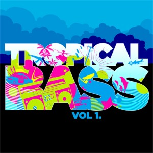 tropicalbass vol.1 5001 300x300 TropicalBass Vol. 1   Funky Edition