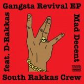 00112 South Rakkas Crew ft. Rage   Bounce It (Chong X RMX)