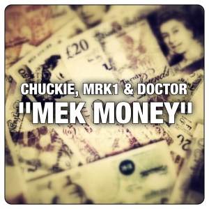 Mek Money 300x300 MRK1 & Doctor   Mek Money/Replay (Free Download)