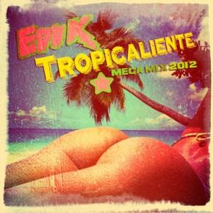 038 300x300 Edu K   Tropicaliente Mix 2012