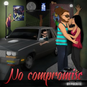 2irie 300x300 2irie    No Compromise (Exclusive EP)