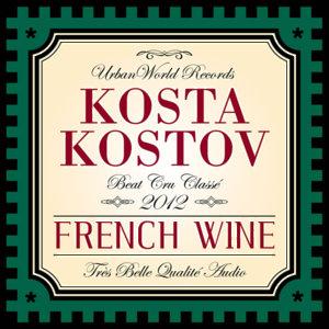 Kosta Kostov Kosta Kostov   French Wine EP