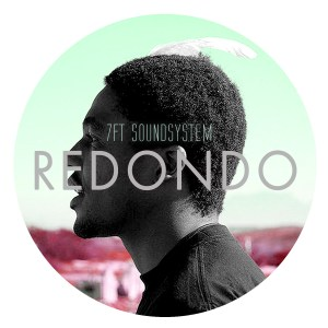 7FT meets REDONDO front 300x300 7FT Soundsystem   The Redondo EP