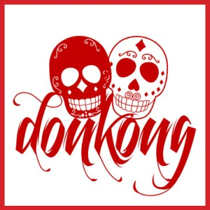 DonKong 300x300 Krafty Kuts ft Dynamite MC   Pounding  DONKONG RMX (Free Download)