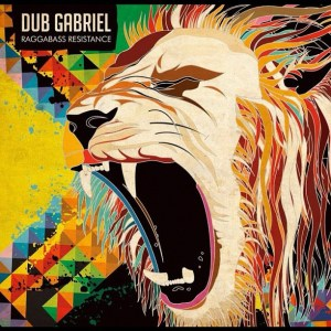 Dub Gabriel 300x300 Dub Gabriel ft. Warrior Queen & Dr. Israel   My Gun