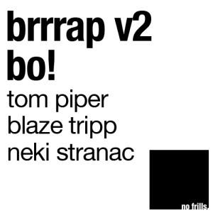 Neki Stranac Tom Piper 300x300 Tom Piper & Neki Stranac   Bo!