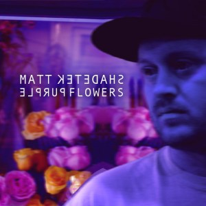 Purple Flowers 300x300 Matt Shadetek   Purple Flowers (Free EP)