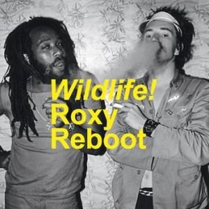 Wildlife 300x300 Wildlife!   Roxy Reboot Album