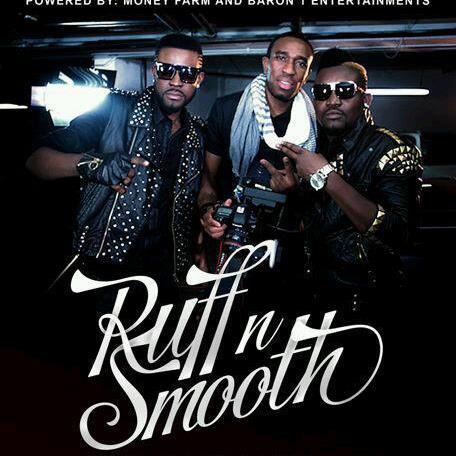 Ruff-n-Smooth Ghana
