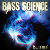 CG9 Bass Science   Burnin