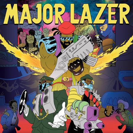 major-lazer-bumaye free the world