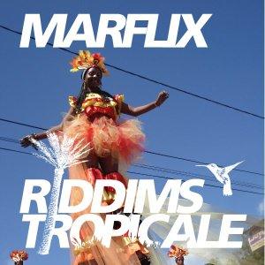 Riddims Tropicale #32 Berlin Carnival Edition