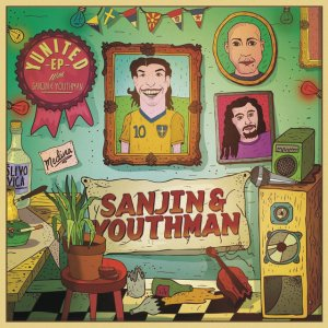 Sanjin Youthman
