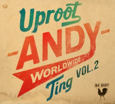 uproot andy