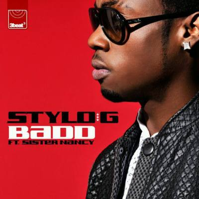 Cover Stylo G/ Sister Nancy - Baad