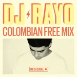 rayo 150x150 Andrés Digital Monthly Cumbia Round Up Episode No 41
