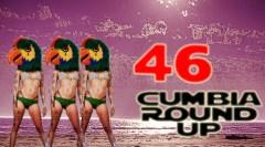 CRUNO46HEADER 400x221 Andrés Digital Monthly Cumbia Round Up Episode No 46