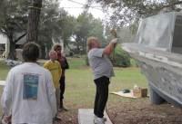 Rebuilding Whale Watching Tenders Part 16