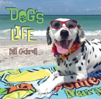 Bill Cockrell: 'Dog's Life' CD Reflects His Life