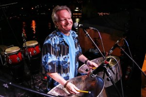 Todd Donnelly & The Mr. Myers Band — Magic!
