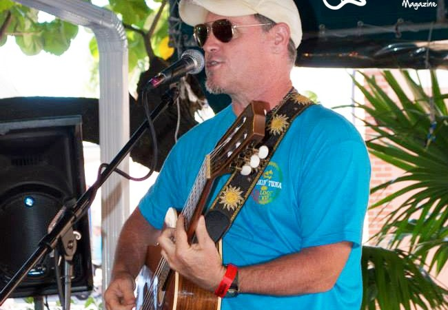 """Story Behind the Song: Dave McKenney, """"Back In Time"""""""