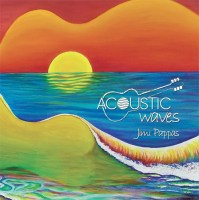 Jimi Pappas Showcases His Talents on New 'Acoustic Waves' CD