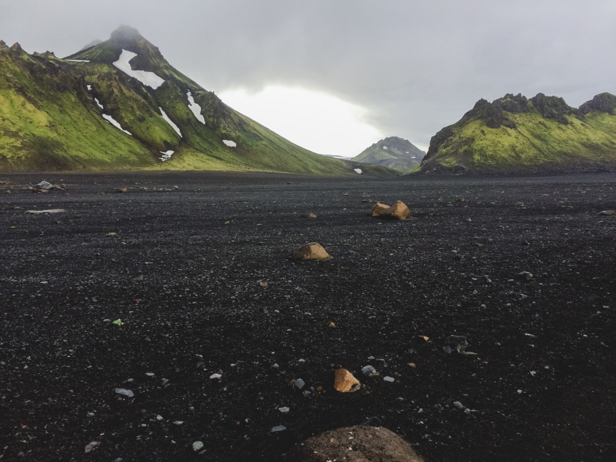 Iceland: 15-day expense report with tips on cheap travel
