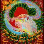 Moonalice's Super Psychedelic San Francisco Hippie Holiday Show