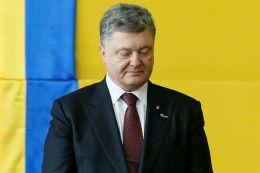 Пётр Порошенко сделал мораторий на выплату России долга бессрочным
