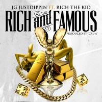 JG ft. Rich The Kid - Rich and Famous (Official Music Video)