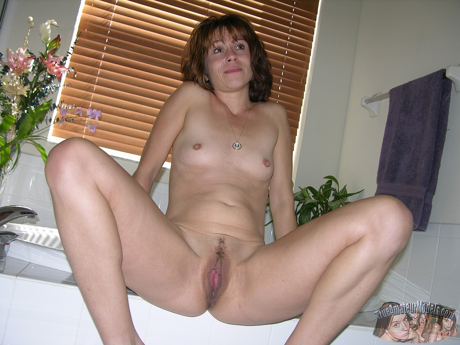 homemade mature women