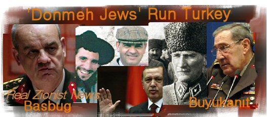 Αποτέλεσμα εικόνας για Μοσαντ και απο Τουρκους Κρυπτο Εβραιους