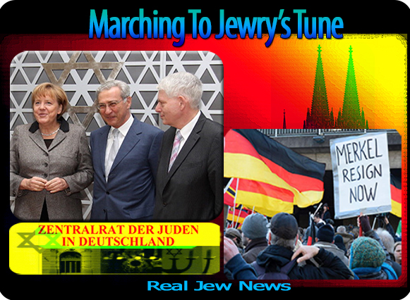Jewrys War On White America  Real Jew News