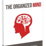 The Organized Mind MRR With Upsale Videos