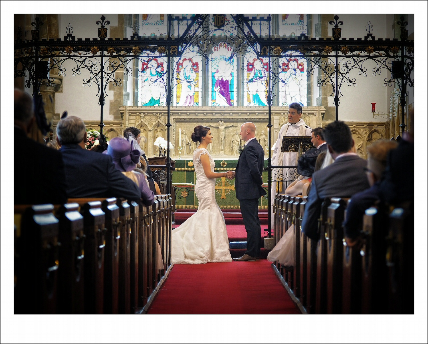 recommended photographer for llangollen