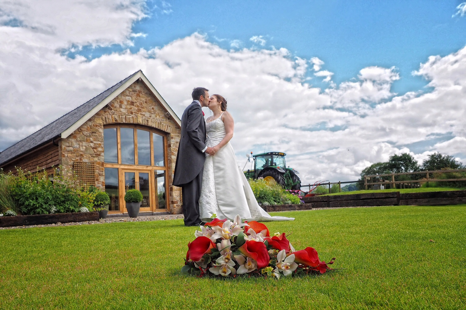 looking for a photographer for wedding photography at Tower Hill Barns