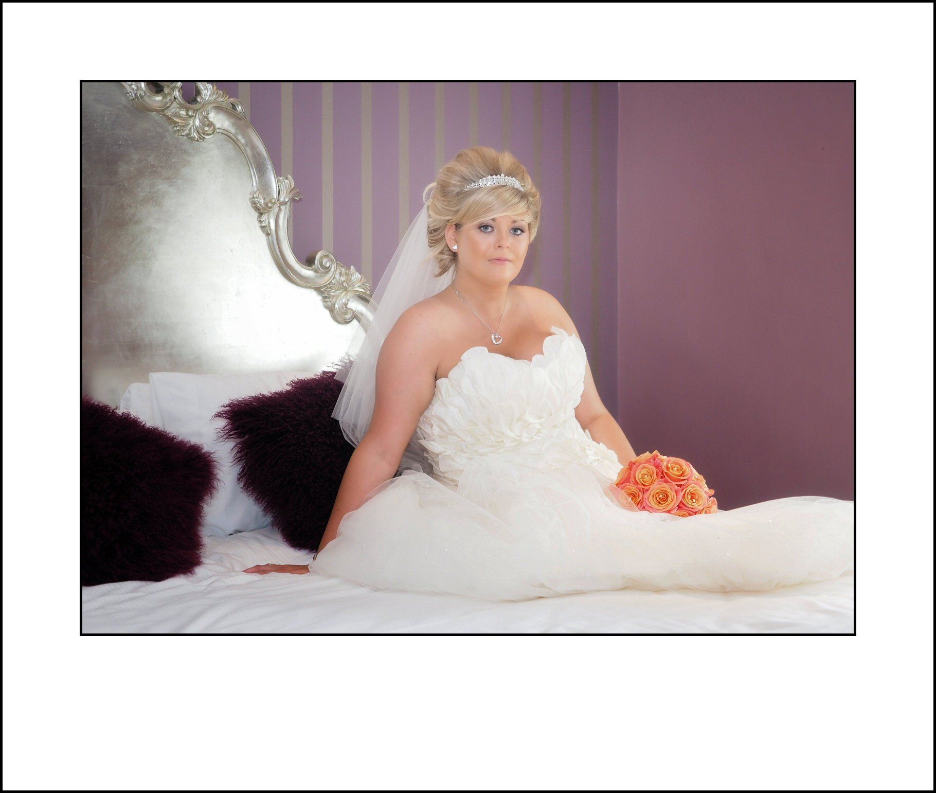 photography for wrexham weddings