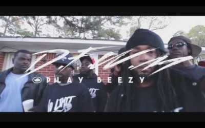 "Playbezzy New Single ""DFWM"" Got The Streets On Lit"