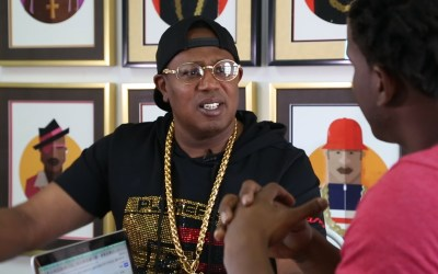 Master P Weighs-In On Lil Wayne & Birdman Beef, Financial Literacy & More