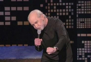 George Carlin - Life is worth Losing (2005)