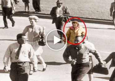 10 Mysterious Photos That Cannot Be Explained