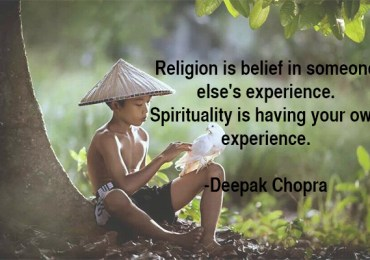 7 Differences Between Religion and Spirituality-truthinsideofyou