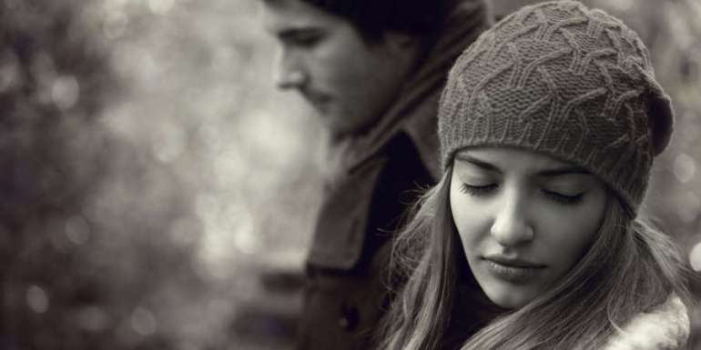 Critical Things You Should Never Tolerate In A Relationship
