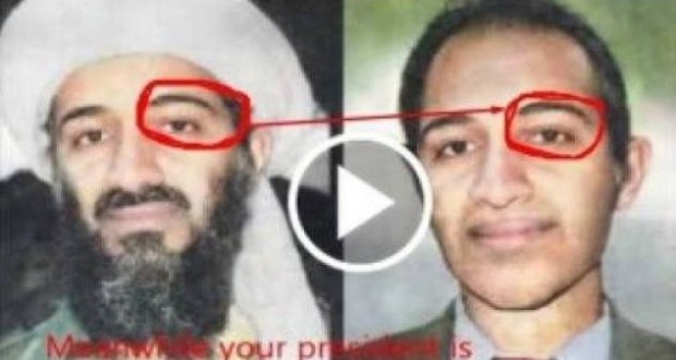 Did Snowden really claim that Osama Bin Laden Is Still Alive (VIDEO)