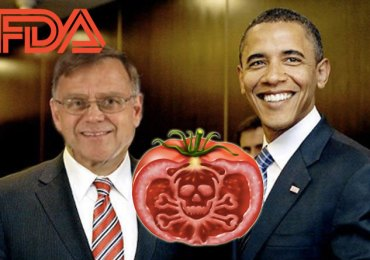 fda-vice president-monsanto